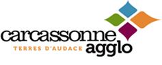 Carcassonne Agglo Каркасон на автобусе